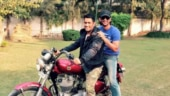 MS Dhoni and Sushant Singh Rajput together in these 15 pics will take you back to 2016