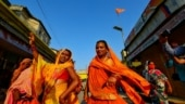 In Pictures: Scenes from Ayodhya