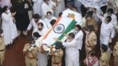 Pandit Jasraj's funeral: India bids final farewell to legendary vocalist