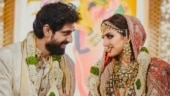 Rana Daggubati and Miheeka Bajaj make for a great couple. See wedding pics