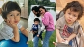 Taimur Ali Khan to be a big brother: 20 adorable pics of Saif and Kareena's son