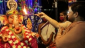 India celebrates Ganesh Chaturthi | See in pictures