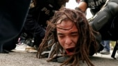 Protest over Breonna Taylor's case; Kaparot ritual in Israel | World in pics