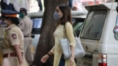 Shraddha Kapoor reaches NCB office for questioning. See pics