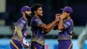 IPL 2020: Rajasthan Royals lose their 1st match after top show by KKR bowlers