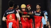 IPL 2020: All-round RCB thrash KKR by 82 runs at Sharjah, AB de Villiers, bowlers shine