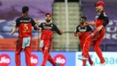 KKR vs RCB: Kolkata lose by 8 wickets after Bangalore restrict them to lowest IPL 2020 total