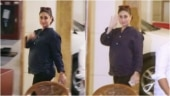 Kareena Kapoor personifies pregnancy glow as she flaunts her baby bump. See all pics