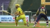 IPL 2020: Rahul Tripathi shines as KKR outclass CSK in Abu Dhabi