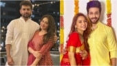 How TV celebs celebrated Karwa Chauth 2020, Mahhi Vij to Vinny Arora
