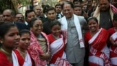 See in pictures | The life and times of former Assam CM Tarun Gogoi