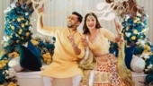 Inside pics from Gauahar Khan and Zaid Darbar's Chiksa ceremony