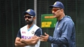 Boxing Day Test: India begin preparation with intense net session at MCG- See Photos