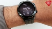 Realme Watch S Pro in pictures: Meet the new smartwatch in town