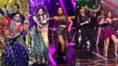 Hina Khan to Erica Fernandes, TV celebs' scintillating performances rock New Year Special