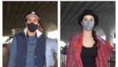 Ranbir and Shraddha Kapoor jet off to Delhi to kickstart Luv Ranjan film. See pics