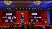 Top business minds discuss Bengal's growth potential at India Today Conclave East 2021. In pics