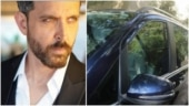 Hrithik vs Kangana 2016 case, actor heads to Mumbai Crime Branch to record statement