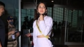 Kiara Advani in cropped shirt and pants with Rs 90k bag is super chic