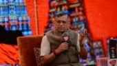 Political expert S Gurumurthy at India Today Conclave South