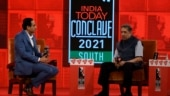 India Today Conclave South 2021: Politics never hampered industrial growth in TN, says N Srinivasan