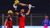 IPL 2021 Match 16: Devdutt Paddikal's 2nd T20 century after Mohammed Siraj heroics helps RCB crush RR