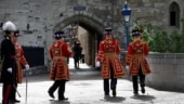 Tower of London reopens after longest closure since World War II