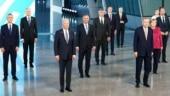 In Pics | Inside the NATO summit