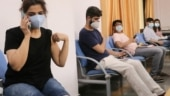 A peek into Delhi's Covid vaccination centre for students, athletes and others travelling abroad