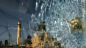 In Photos | Mixed city of Arabs and Jews remains on edge after violence