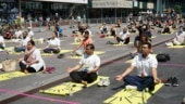 In Pics | How Indian Embassies across globe celebrated Yoga Day
