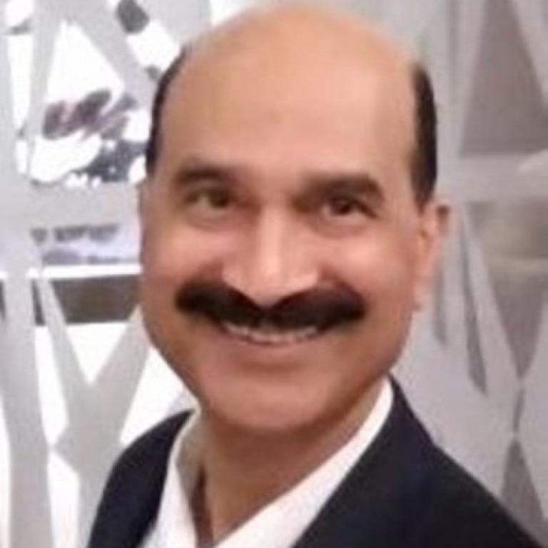 Col Vinayak Bhat