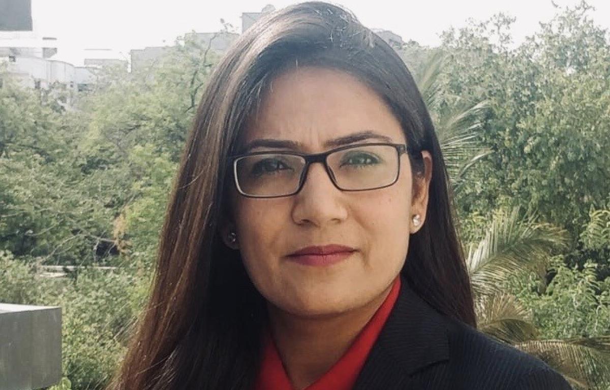 Gopi Maniar Ghanghar, Deputy Editor