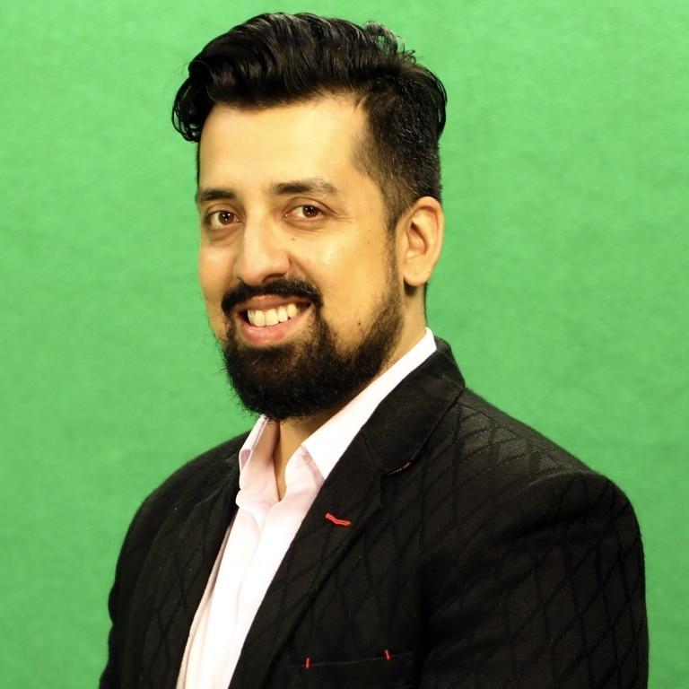 Sushant Mehta