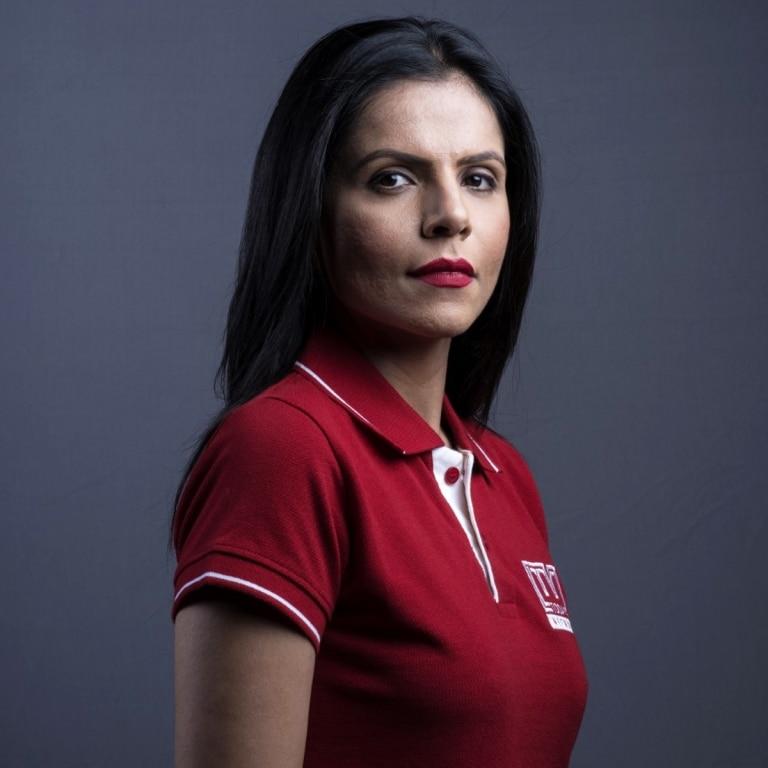 Preeti Choudhry