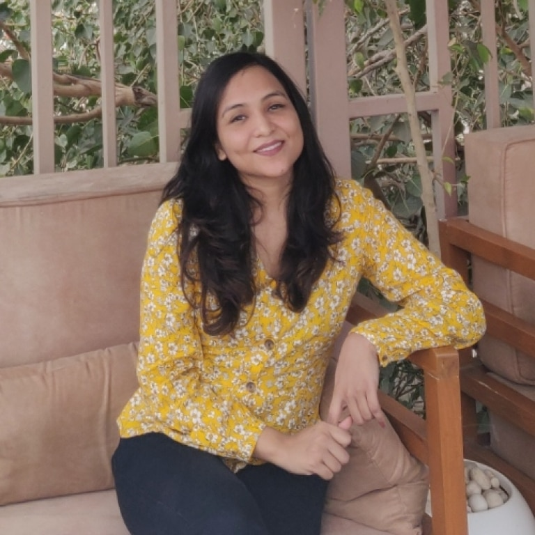 Jyoti Kanyal
