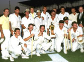 1987 World Cup: Favourites fail but cricket is the winner