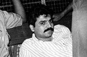 Transcript of Yakub Memon's sensational Karachi tape
