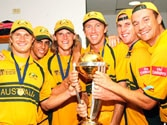 REVEALED! How Australia won the 2007 World Cup