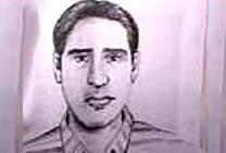 Sketch of Jaipur blast suspect released