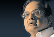 No light at end of tunnel as yet, says Chidambaram