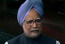 PM vs Advani: Highlights of trust vote debate