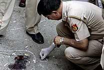 3 dead, 17 injured in Mehrauli blast in Delhi