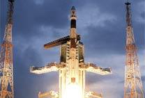 India's moon shot