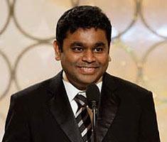 Jai Ho! Rahman, Slumdog...