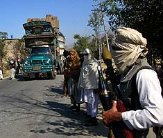 The Taliban's March