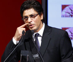 It's fantastic to be me: Shah Rukh