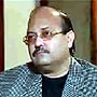 I am waiting for a shoe from Azam Khan: Amar Singh