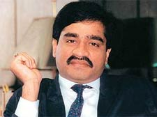 Dawood operating from Karachi: Aide