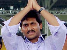 Cong in fix over YSR successor